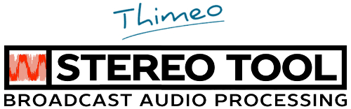 StereoTool Sound Processing